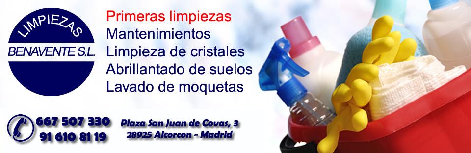 Empresas de limpieza alcorcon aguas cristalinas madrileas for Empresas de limpieza de oficinas en madrid